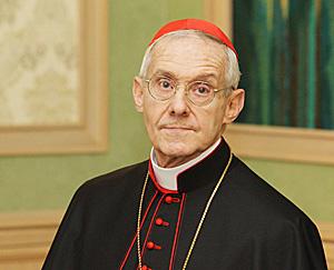 Cardinal Tauran