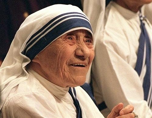 Mother Teresa Calcuta