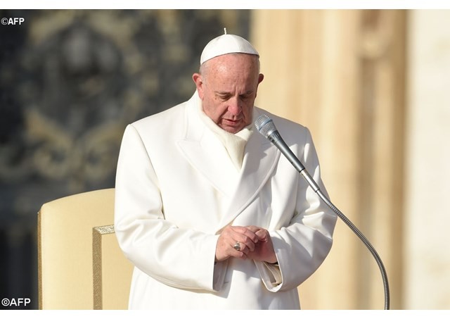 Đức Thánh Cha kêu gọi cầu nguyện cho các nạn nhân thiên tai