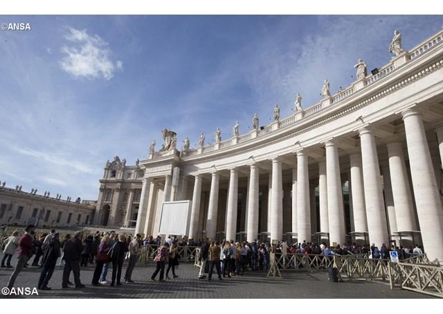 Hành hương Vatican