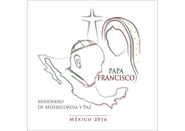 Logo ĐTC viếng thăm Mexico