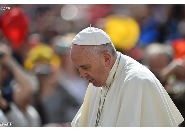 Đức Thánh Cha kêu gọi cầu nguyện cho cuộc viếng thăm của Ngài tại Hy Lạp
