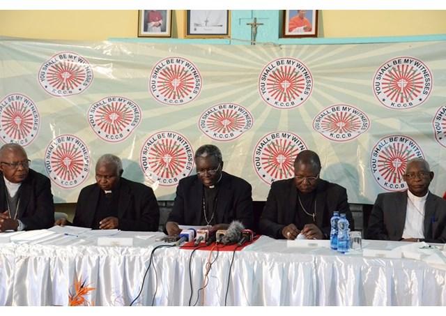 Hội đồng Giám mục Kenya