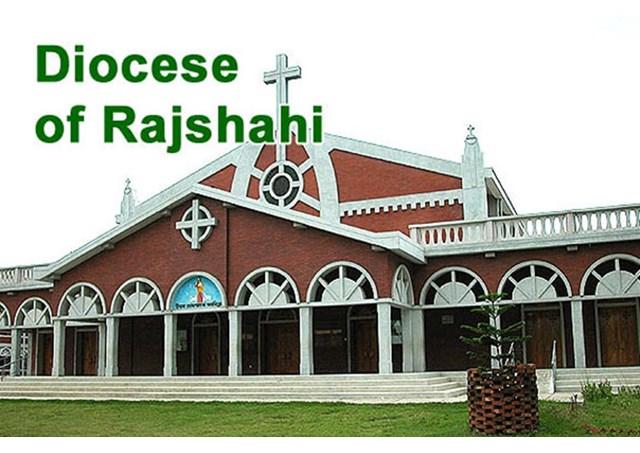 Giáo phận Rajshahi