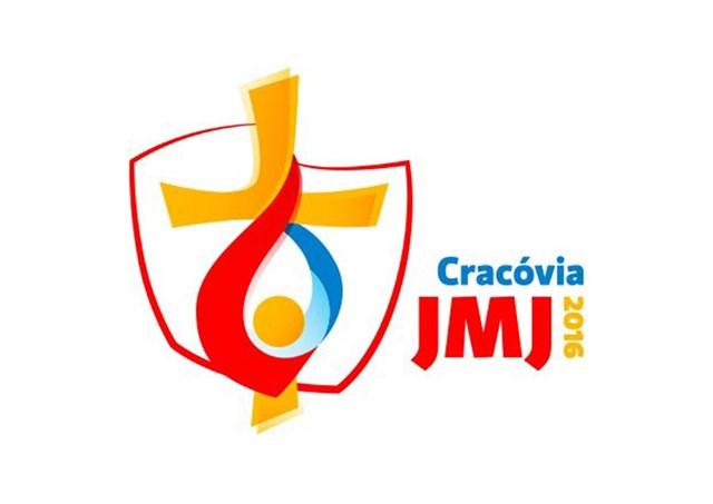Logo ngày Quốc tế giới trẻ 2016