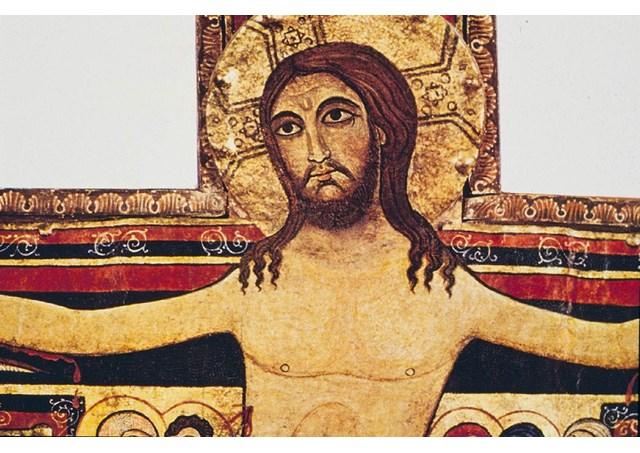 Thánh giá thánh Damiano
