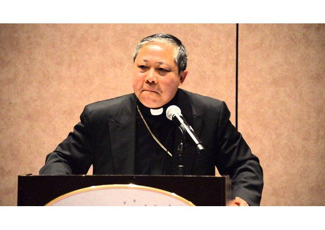 Đại diện Tòa Thánh kêu gọi cải tổ Hội đồng Bảo an LHQ
