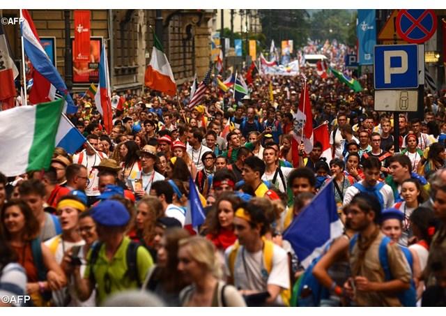Đại hội Giới trẻ Krakow