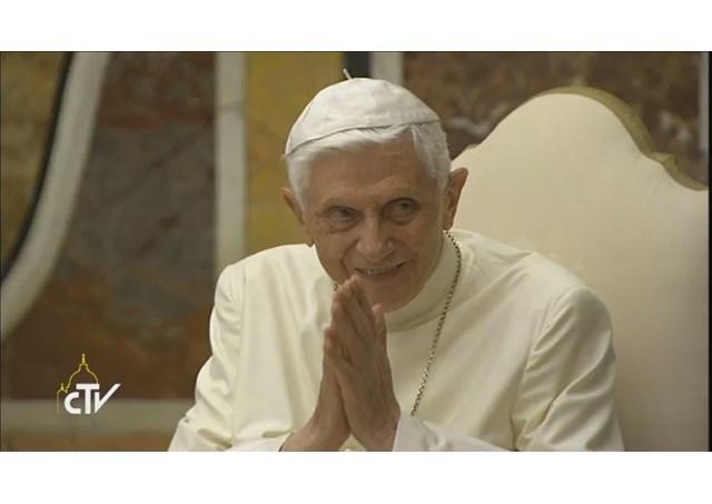 Đức nguyên Giáo hoàng Biển đức