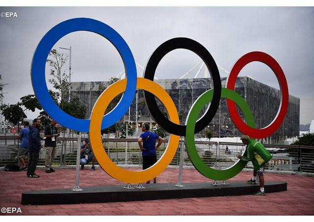 Sứ điệp Đức Thánh Cha nhân dịp Thế vận Olympic ở Rio